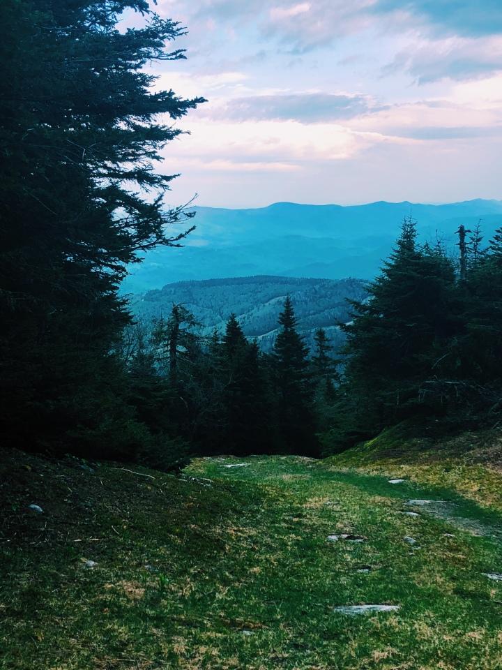 Vermont Day 1